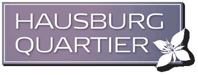 Logo Hausburg Quartier